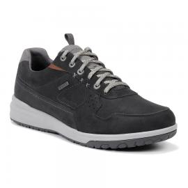 Zapatos travel Chiruca Metropolitan 03 GORE-TEX negro hombre
