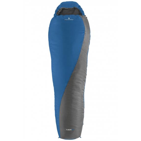 Saco Ferrino Yukon Plus -10 azul
