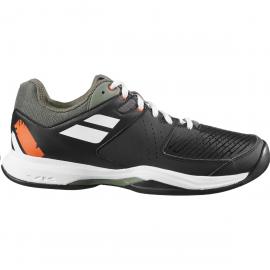 Zapatillas tenis Babolat Pulsion All Court negro hombre