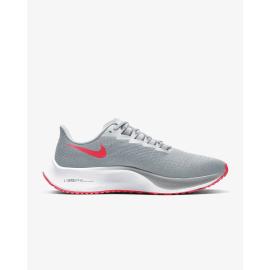 Zapatillas running Nike Air Zoom Pegasus 37 gris hombre