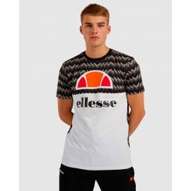 Camiseta Ellesse Arbatax negro hombre