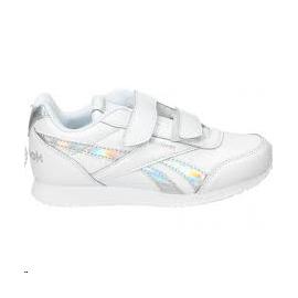 Zapatillas Reebok Royal Classic Jogger 2.0 blanco niña