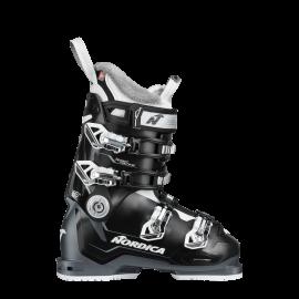 Botas esquí Nordica Speedmachine 85 W negro mujer