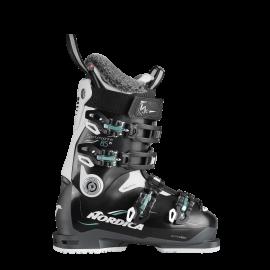 Botas esquí Nordica Sportmachine 85 W negro blanco mujer