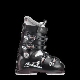 Botas esquí Nordica Sportmachine 75 W negro  mujer