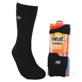 Calcetines térmicos Heat Holders Original negro mujer