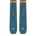Pack Esquí Atomic Vantage 82 Ti + F 12 Gw negro azul unisex