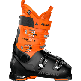 Botas esquí Atomic Hawx Prime 110 S negro naranja