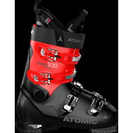 Botas esquí Atomic Hawx Prime 100  negro naranja rojo