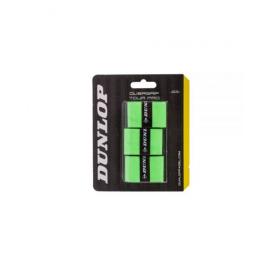 Overgrip Dunlop Tour Pro verde