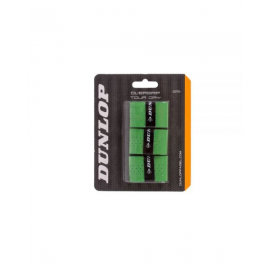 Overgrip Dunlop Tour Dry verde
