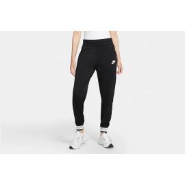 Pantalón Nike Sportwear Heritage negro/gris mujer
