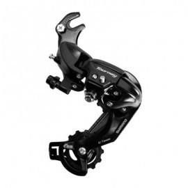 Cambio Shimano Tourney TY300 6/7 velocidades con pata