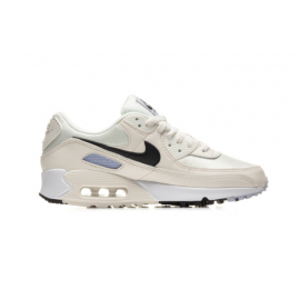 Zapatillas  Nike Air Max 90 mujer beige