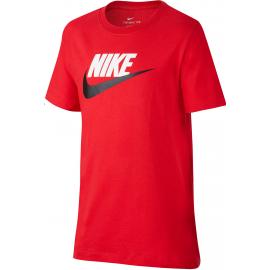 Camiseta Nike Sportwear Futura Icon TD rojo junior