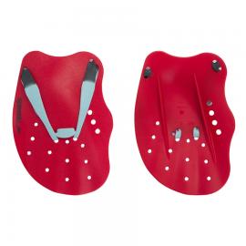 Pala natación Speedo Tech Paddle rojo