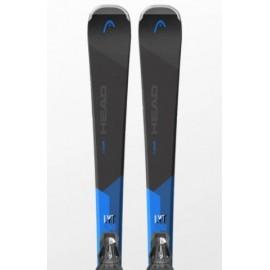 Pack esquí Head V-Shape V4 + Pr 11 Gw unisex