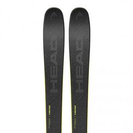 Pack esquí Head Kore 93 + Attack 11  unisex