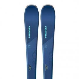 Pack esquí Head Pure Joy + Joy 9 Gw mujer
