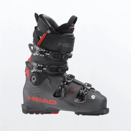 Botas esquí Head Nexo Lyt 110 Rs antracita rojo hombre