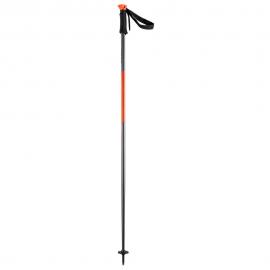 Bastones esquí Head Multi S antracita rojo  unisex
