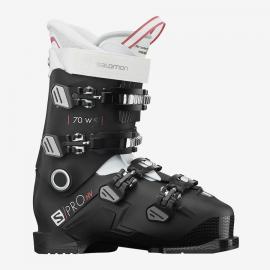 Botas esquí Salomon S/Pro Hv 70 W Ic  negro mujer