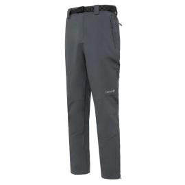 Pantalon montaña Izas Grouser gris hombre