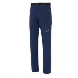 Pantalon montaña Izas Lubes azul hombre