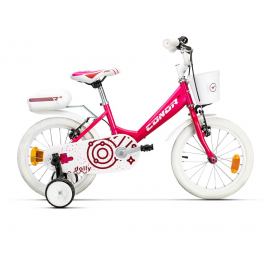 "Bicicleta Conor Dolly 16"" Rosa"