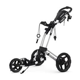 Carro golf Clicgear Rovi RV2L gris/negro