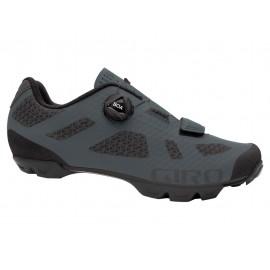 Zapatillas Giro Rincon Portaro-grey Mtb