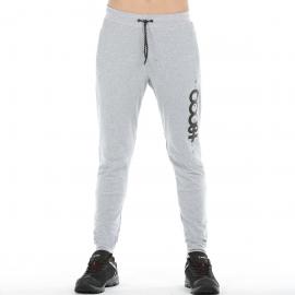 Pantalón +8000 Badet gris hombre