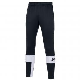 Pantalón Joma Freedom Crew IV negro/blanco hombre