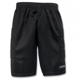 Pantalon corto futbol portero Joma Con Protección