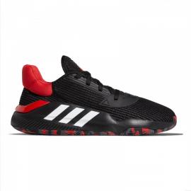 Zapatillas baloncesto adidas Pro Bounce 2019 low negro hombr