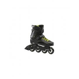 Patines Rollerblade RB Cruiser negro/amarillo