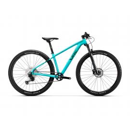 """Bicicleta Conor Wrc Special 29"""" XT Turquesa"""