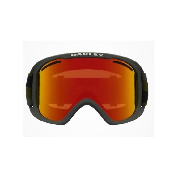 Mascara esquí Oakley O Frame 2.0 Pro Xl dark brush camo