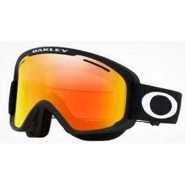 Mascara esquí Oakley O Frame 2.0 Pro Xm negro mate