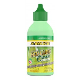 Bote lubricante cera X-Sauce Eccolube 125 ml