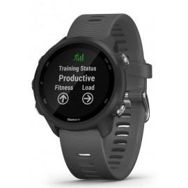 Gps Reloj Garmin Forerunner 245 gris codigo 010-02120-10