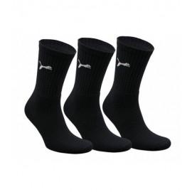 Calcetines Puma Sport 3 pares negro