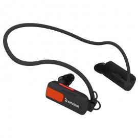 Reproductor MP3 Sunstech Triton waterproof 4GB negro