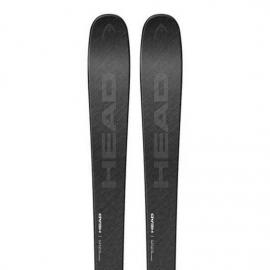 Pack esquí Head Kore 87 + Attack 11  unisex