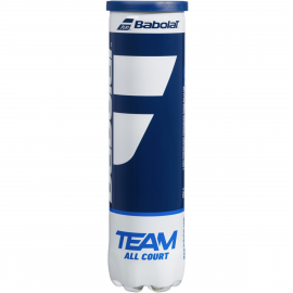 Pelota tenis Babolat Team All Court X 4