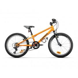 """Bicicleta Conor Galaxy 20""""Steel Naranja"""