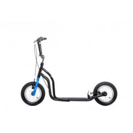 Patinete con freno Yedoo Ox New Scooter negro azul