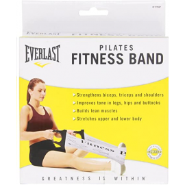 Banda pilates Everlast Fit Band