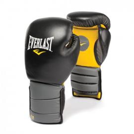 Guantes boxeo Everlast C3 Foam negro