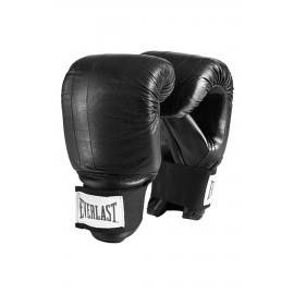 Guantes boxeo Everlast 1801 Boston Piel negro